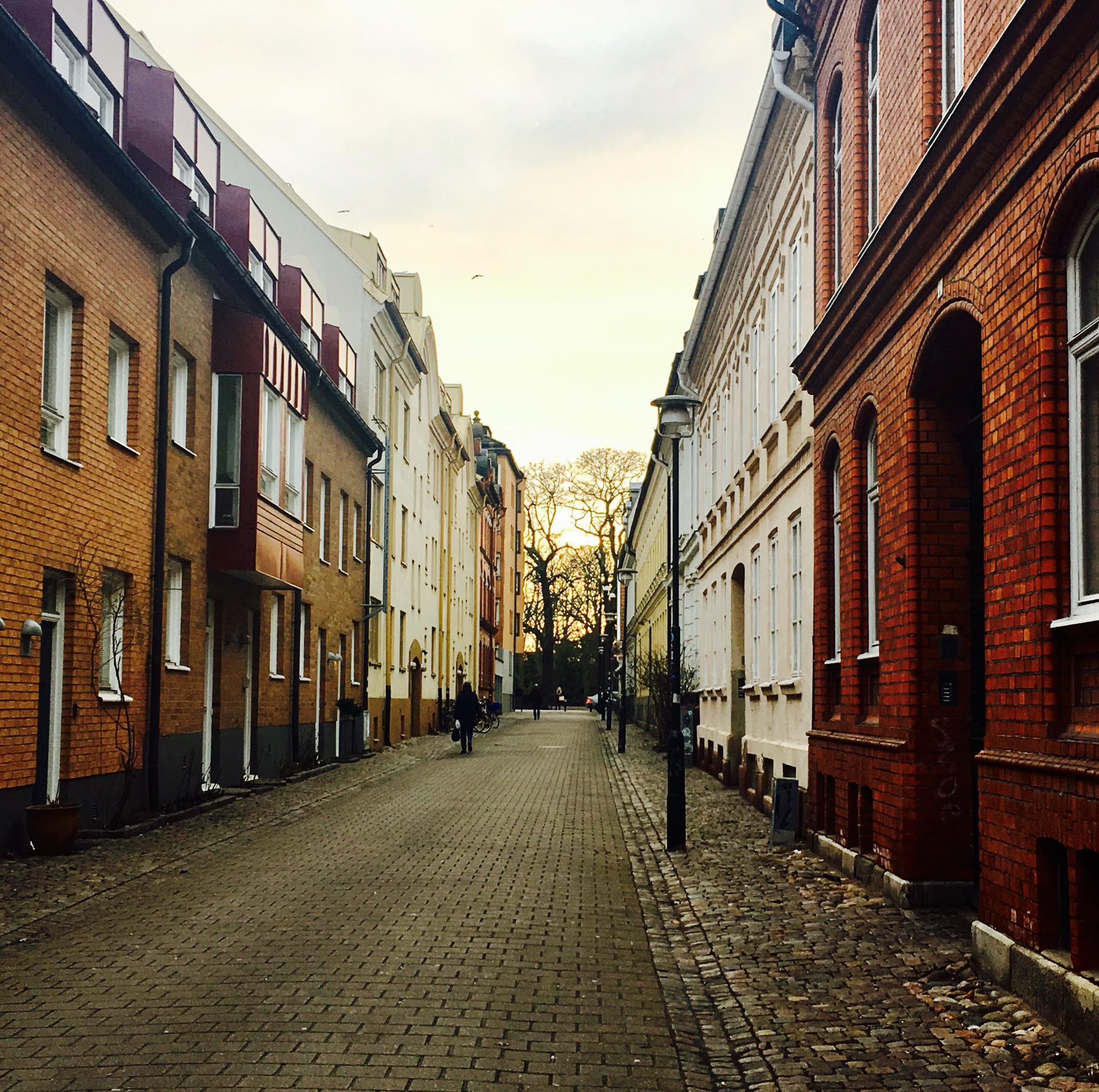 Instagram eskort rött hår i Malmö